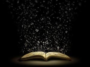 De magie van boeken