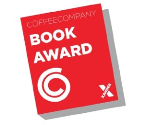 Coffecompany Book Award