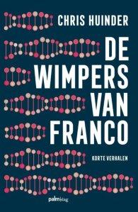 De wimpers van Franco